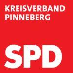 Logo: SPD Kreis Pinneberg